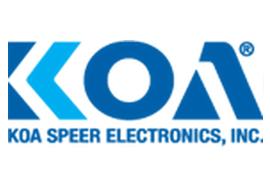 KOA Speer Logo