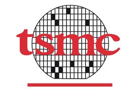 Taiwan Semiconductor Logo