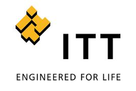 ITT Cannon Logo