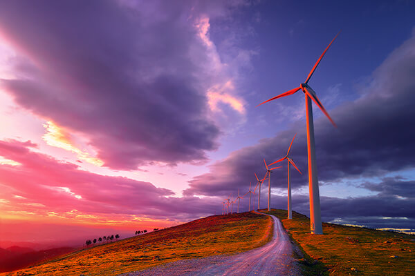 Power Conversion - Wind Turbines